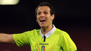 Vardar - Fenerbahçe maçını Luca Banti yönetecek