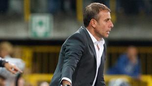 Abdullah Avcı'dan Sevilla maçı öncesi flaş açıklamalar