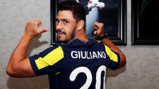 Giuliano Trabzonspor maçında oynayacak