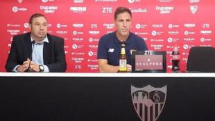 Sevilla'nın hocasından Başakşehir sözleri