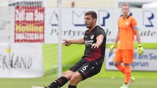 Dragovic, yıllık 3 milyon euro istedi