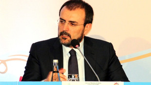 AK Parti Sözcüsü Ünal'dan sert açıklamalar