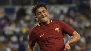 Roma'dan Mahrez için 35 milyon euro