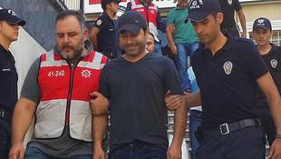 Atilla Taş'tan duruşmada adres esprisi