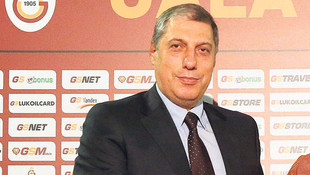 Galatasaray Divan Kurulu Toplantısı durdu !