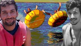 Antalya'da deniz yatağı faciası: 1 ölü