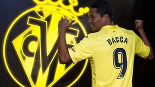 Carlos Bacca Villarreal'de !