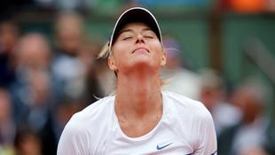 Sharapova'ya 'wild card' müjdesi