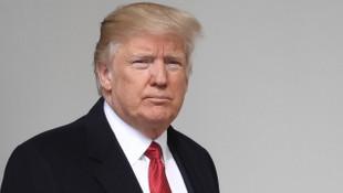 Trump'tan flaş karar