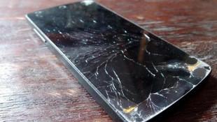 Telefonda kırık ekran derdine son !