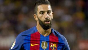Barcelona Arda Turan için 25 milyon Euro istiyor !