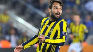 Volkan Şen, Sivasspor'a imza atıyor
