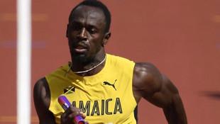 Burton Albion'dan Usain Bolt'a teklif