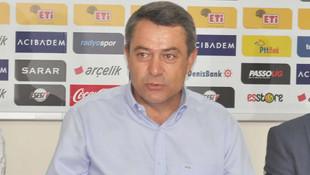Eskişehirspor'un ihtiyacı 40 milyon TL
