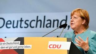 Almanya'dan Türkiye'ye 100 milyar euroluk şantaj