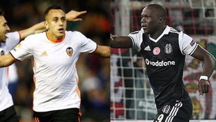 Orellana ve Aboubakar hamlesi !