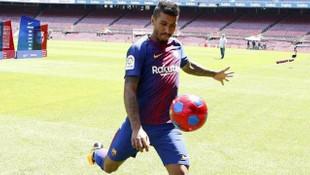 Barcelona'nın transferi rezil oldu