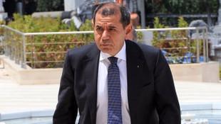 UEFA, Dursun Özbek'i Nyon'a çağırdı