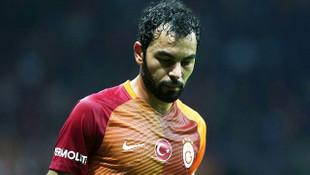 Galatasaray'da Selçuk İnan veda ediyor