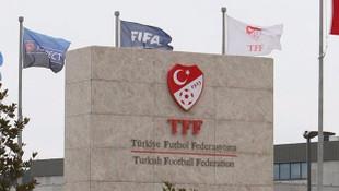 TFF'den Barcelona için destek mesajı