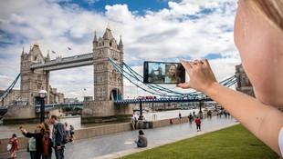 Nokia'dan selfie'yi tarihe gömecek özellik