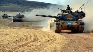 TSK'nın yeni hedefi İdlip ve Afrin