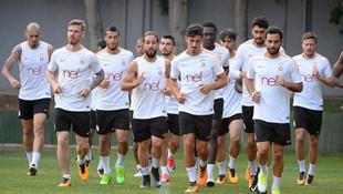 Galatasaray'da operasyon başlıyor
