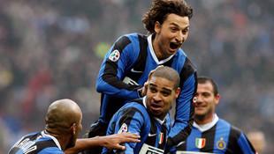 Ibrahimovic: Adriano saf bir hayvandı