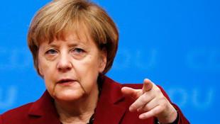 Almanya'dan Erdoğan'a küstah sözler