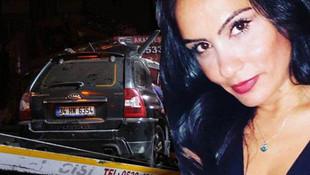 Ataşehir'de feci kaza: 2 ölü