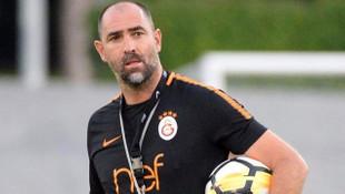 Igor Tudor: ''34 final maçı oynayacağız''