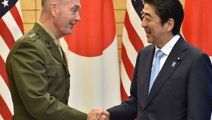 ''Japonya'ya yapılan saldırı, bize yapılmış sayılır''