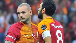 Galatasaray'dan Selçuk İnan'a büyük şok !