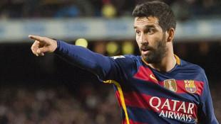 Barcelona'nın tek çaresi Galatasaray