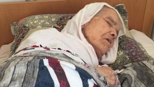 106 yaşındaki sığınmacıyı sınır dışı edecekler !