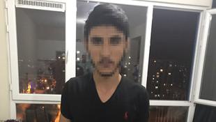 Fidye için kaçırılan Suriyeli kurtarıldı