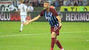 Fenerbahçe'nin belalısı Burak Yılmaz