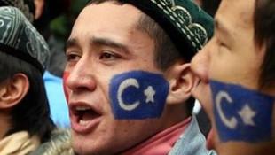 Çin, Uygur Türklerini geri çağırdı