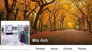 Facebook'taki ''güzel ve aşık kadın'' numarasına düşmeyin !