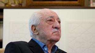 ''MİT kumpası talimatını Fetullah Gülen verdi''