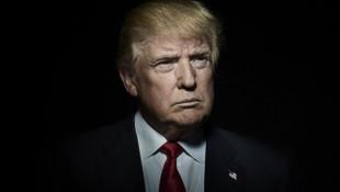 ''Trump'ın başkanlığı sona erdi''