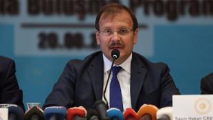 ''Birisi CHP lideri Kılıçdaroğlu'na cimcik atsın''