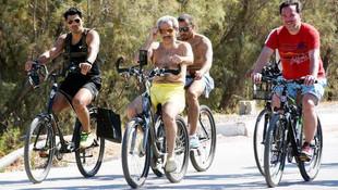 Suudi Prens Bodrum tatilinde para saçtı !
