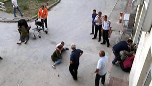 Yalova'da feci ölüm
