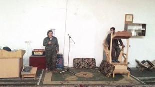 PKK, 64 camiyi ibadete kapattı !
