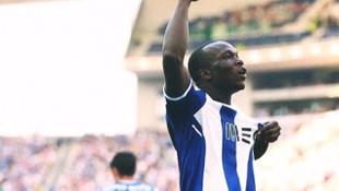 Aboubakar şov yaptı, Porto kazandı