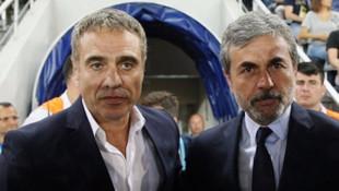 Aykut Kocaman'dan Trabzonspor isyanı