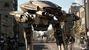 Uzmanlardan ürküten ''katil robot'' uyarısı