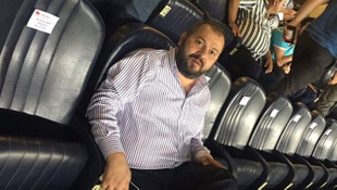 Gökhan Saral'dan Mahmut Uslu'ya ağır sözler !