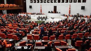 Milletvekillerine 20 bin TL'lik ikramiye iddiası
